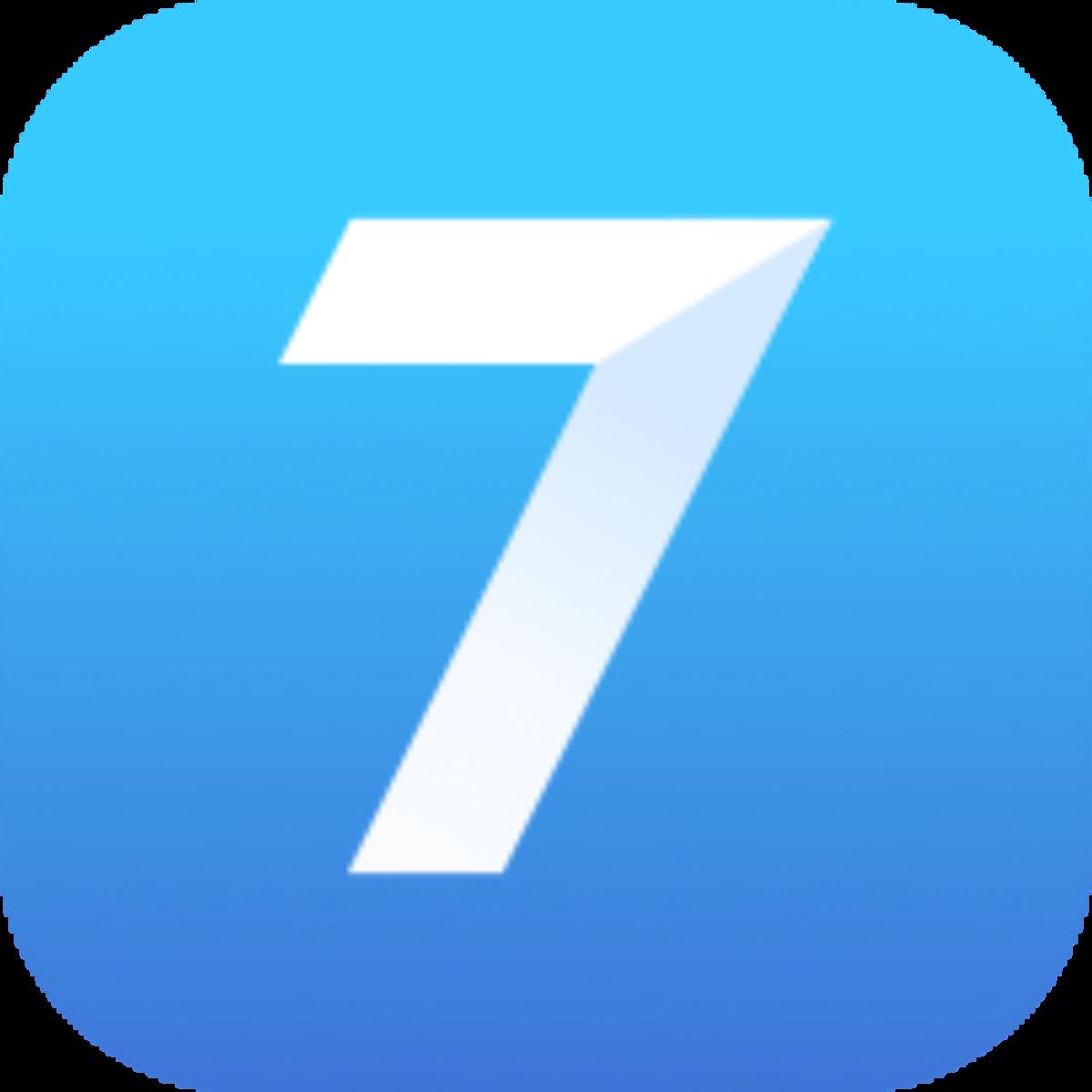 Icon seven 2x